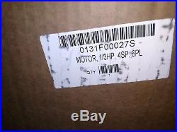 0131F00027S OEM Goodman Amana Janitrol Furnace BLOWER MOTOR 1/3 HP 115 Volt