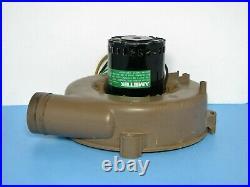 117225-02 Ametek Windjammer 40404-1 Furnace Draft Inducer Blower Motor Jb1n069n
