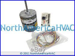 1173090 ICP Heil Tempstar Genteq 1/2 HP ECM Furnace Blower Motor & Board Kit