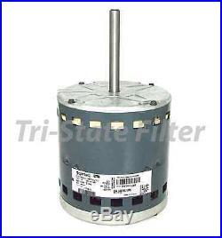 1173816 ICP Heil Tempstar GE Genteq 1/2 HP 230v X13 Furnace Blower Motor