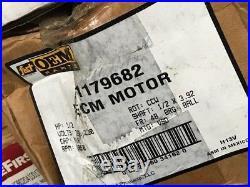 1179682 ICP Heil Tempstar 1/2 HP 230v X13 Furnace Blower Motor & Module