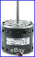 1/2 HP 120/60 Volt 1075 Rpm/3 Spees Blower Motor Rheem Furnace Parts 288