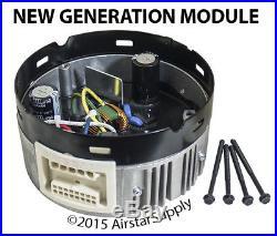 1/2 HP ECM American Standard Trane Furnace Blower Motor Module with Warranty