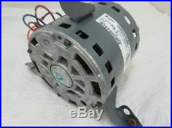 1/2 HP Goodman 20046608 Amana Ge 5kcp39pgt368s Furnace Blower Motor 4 Spd 115v