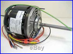 1/4 H. P. Furnace Blower Motor 120v For Gas Furnaces