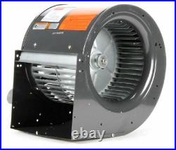 1/6 hp 1070 RPM 115V Furnace Blower with Housing Assembly & Motor # 1XJX7