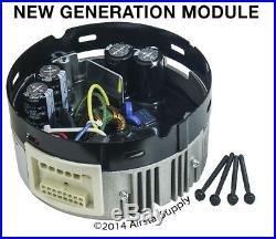 1 HP ECM American Standard Trane Furnace Blower Motor & Module with Warranty