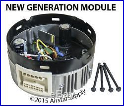 3/4 HP ECM American Standard Trane Furnace Blower Motor & Module with Warranty