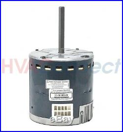 51-101880-04 Rheem Ruud 1/2 HP 230v X13 Furnace Blower Motor & Module