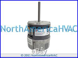 51-101984-01 Rheem Ruud 1 HP 230v X13 Furnace Blower Motor & Module