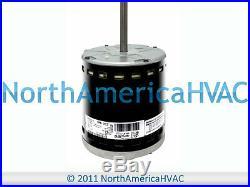 51-102497-01 OEM Rheem Ruud GE Genteq 3/4 HP X13 X-13 Blower Motor & Module