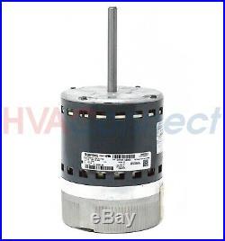 51-104305-02 OEM Rheem Ruud GE Genteq 3/4 HP ECM Furnace Blower Motor & Module