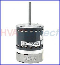 51-104306-03 OEM Rheem Ruud GE Genteq 1 HP ECM Furnace Blower Motor & Module