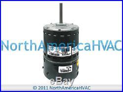 51-104306-24 OEM Rheem Ruud GE Genteq 1 HP ECM Furnace Blower Motor & Module