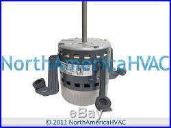 58MV660004 OEM Carrier Bryant Payne Furnace 1/2 HP 120/240v ECM BLOWER MOTOR