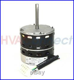 5SME39DXL181 OEM Genteq 1/3 HP X13 Furnace Blower Motor & Module 208-230v
