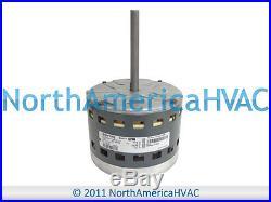 5SME39HL0989 Heil Carrier Bryant GE Genteq 1/2 HP ECM Furnace BLOWER MOTOR