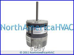 5SME39HXL018A GE Genteq 1/2 HP 208-230v X13 Furnace Blower Motor & Module