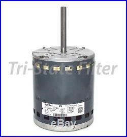 5SME39NXL119 GE Genteq 3/4 HP 208-230v X13 Furnace Blower Motor & Module