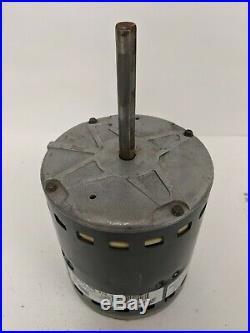 5SME39NXL126 Genteq 3/4 HP 208-230V X13 Furnace Blower Motor (9106) A12 GP