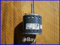 5SME39SL0988 ICP Heil Tempstar GE Genteq 3/4 1 HP ECM Furnace BLOWER MOTOR