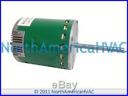 6203E Genteq 1/3 HP 230 Volt X13 Evergreen Furnace BLOWER MOTOR 5SME39DXL446