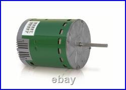 6207E Genteq Evergreen 3/4 HP 208-230 Volt Replacement X-13 Furnace Blower Motor