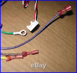 66649 Draft Inducer Furnace Blower Motor for Carrier 48GS400106 48GS400649