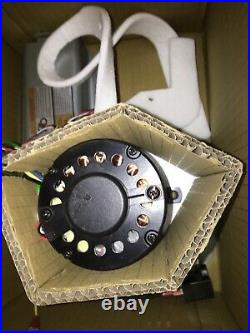 66649 Packard Draft Inducer Furnace Blower Motor for Carrier