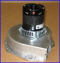 82641 For Rheem 70 23641 81 Furnace Draft Inducer Motor