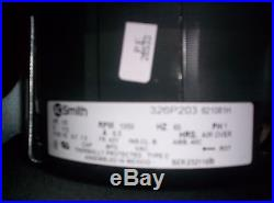 # 901873 Nordyne, Intertherm, Miller Mobile Home Gas Furnace Blower Motor OEM