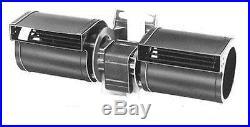 A133 Fasco Draft Inducer Blower Furnace Motor for Heat N Glow 7002-1241