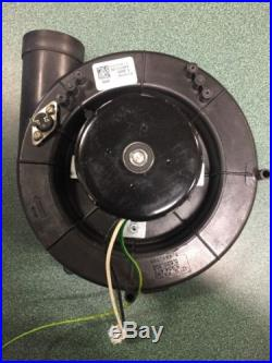 A204 fasco inducer furnace blower motor for lennox 7021 for Lennox furnace blower motor not working