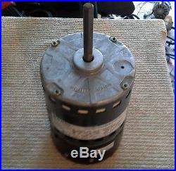 Armstrong Oem Furnace Ecm Programmable Blower Motor 46126-001