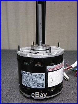 A. O. Smith Century Furnace BLOWER MOTOR 1/2 HP 115 Volt F48N78A01 FDL6001