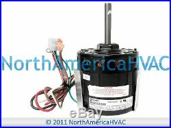 A. O. Smith Coleman 1/3 HP 115 Volt Furnace Blower Motor F42AA65A50 1075 RPM