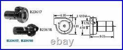B23618 Fasco Furnace Blower