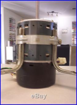 BRYANT CARRIER furnace 2 stage Blower HD52AE120 1HP ECM motor 2.3 mount bracket