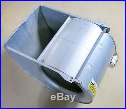 BRYANT FURNACE / AC UNIT BLOWER MOTOR WITH SQUIRREL CAGE ASSEMBLY