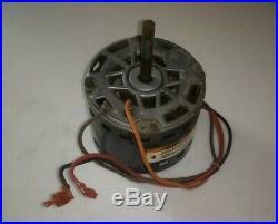 (C) GE Motor 5KCP39HFR283S Furnace Blower Motor 1/4HP 208-230V