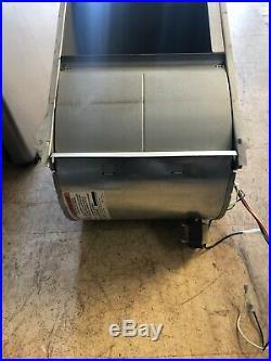 Carrier Bryant Furnace Blower Motor Assembly Genteq ECM3.0 1/2HP 16009KVS