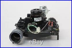 Carrier Bryant Furnace Inducer Draft Blower Motor Magnetek HC27CB119 JE1D013N