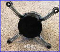 Carrier Bryant HD44AE116 1/2 HP 120 240 ECM BLOWER MOTOR 5SME39HL0306 Furnace
