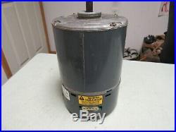 Carrier Bryant HD52AE116 1-HP GE Furnace Blower Motor & ECM 2.3 5SME39SL005