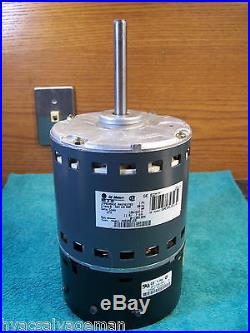 Carrier Bryant HD52AE120 1-HP Furnace blower motor and ECM 2.0 controller module