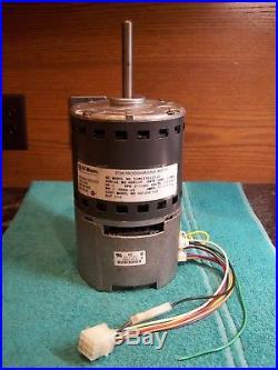 Carrier Bryant HD52AE120 ECM 1-HP Furnace Blower motor Controller & Harness