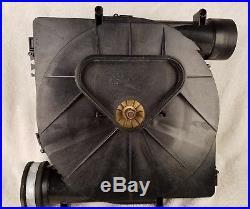 Carrier Bryant Je1d010n Hc27cb116 Furnace Draft Inducer Blower Motor Magnetek