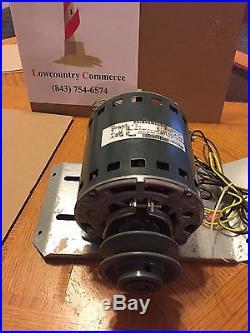 Carrier bryant payne 1hp 208 230v furnace blower motor Bryant furnace blower motor replacement