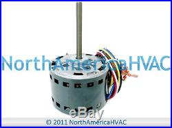 Carrier bryant payne 1 3 hp 115v 4spd furnace blower motor for Bryant furnace blower motor replacement