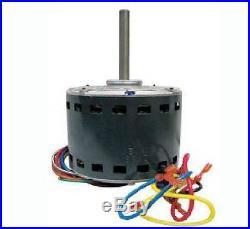 Carrier Bryant Payne 1/3 HP 115v 4Spd Furnace BLOWER MOTOR HC41AE117A HC41AE117